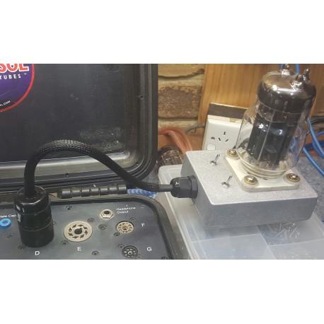6C33C AMPLITREX VALVE TESTING
