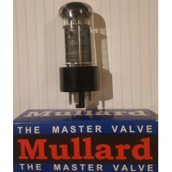 MULLARD 6V6 GT